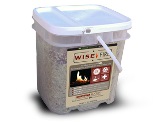 WiseFire 4 Gallon