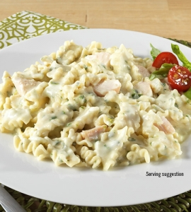 Chicken Alfredo - #10 can