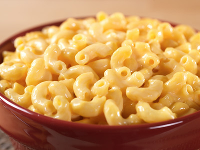 Macaroni & Cheese - Pouch
