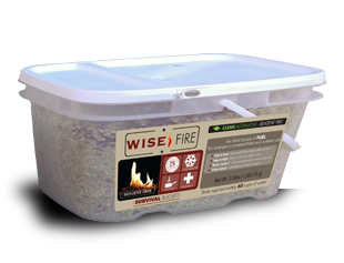 WiseFire 1 Gallon