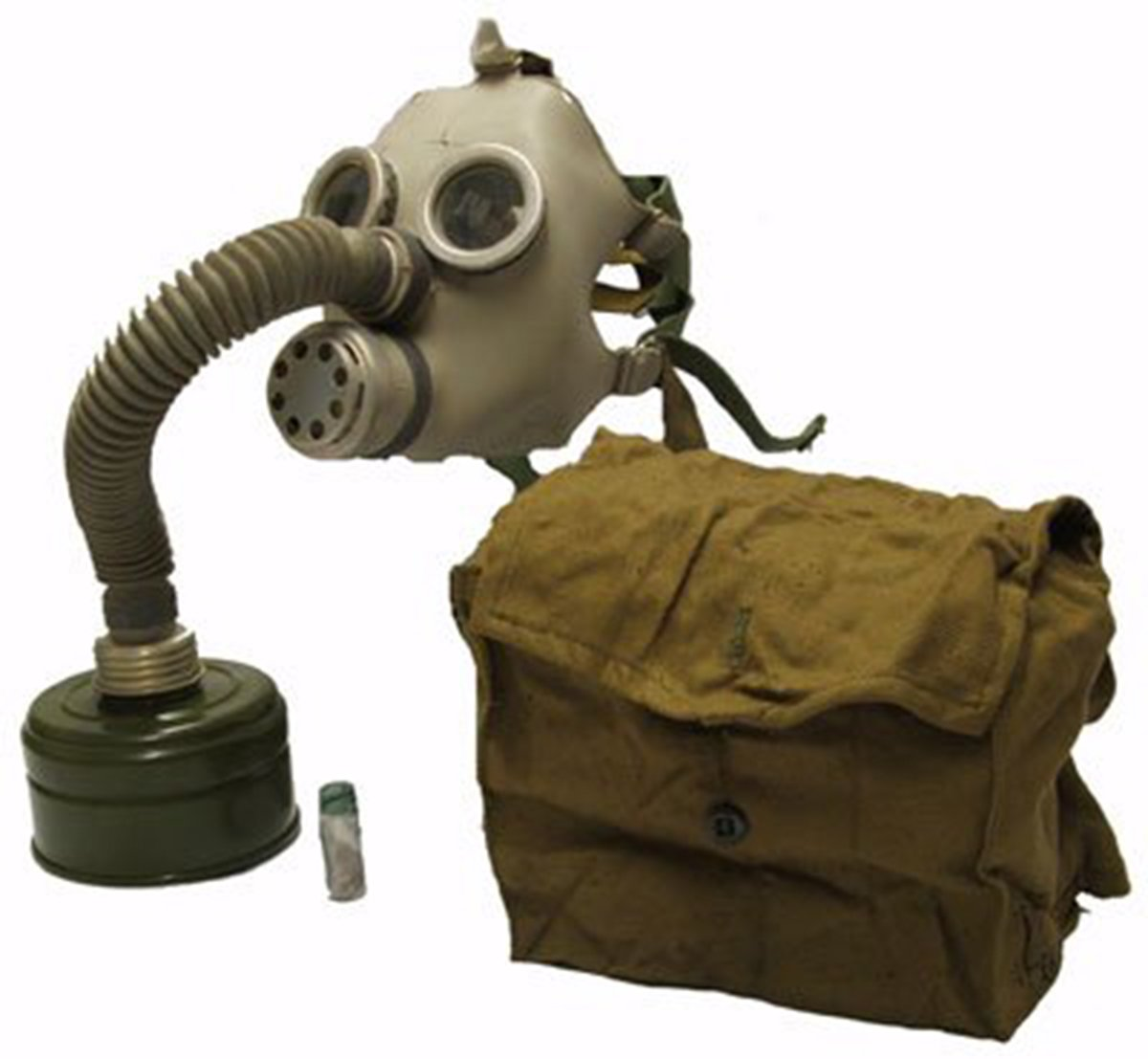 Russian PDF-D Gas Mask, child 4 X-Large