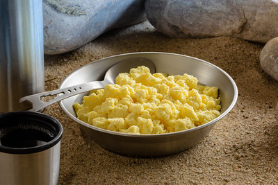 Scrambled Eggs - #10 Can